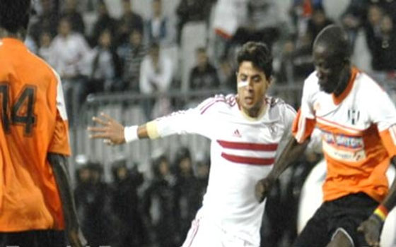 مصر اليوم - الزمالك يفوز على فيتا كلوب الكونغولي بهدف نظيف في دوري أبطال أفريقيا