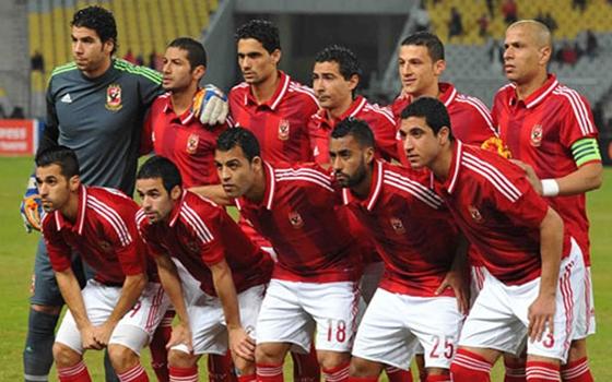 مصر اليوم - الأهلي يفوز على توسكر الكيني بهدفين لهدف في عقر داره