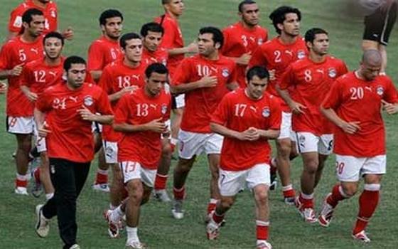 مصر اليوم - 30 ألفًا يحضرون مباراة مصر وزيمبابوي في تصفيات كأس العالم