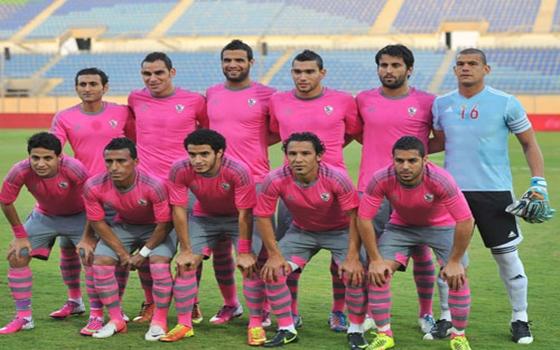 مصر اليوم - الزمالك يواصل انتصاراته ويفوز على الطلائع 2/ 1 في الجولة التاسعة