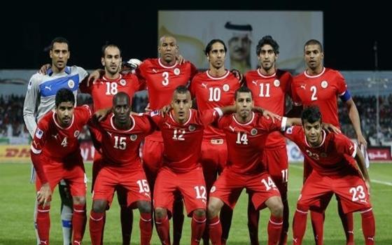 مصر اليوم - المنتخب البحريني يفوز على ضيفه القطري بهدف دون رد