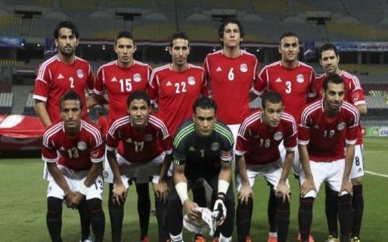 مصر اليوم - المنتخب المصري يسحق نظيره السوازيلاندي بـ 10 أهداف دون رد