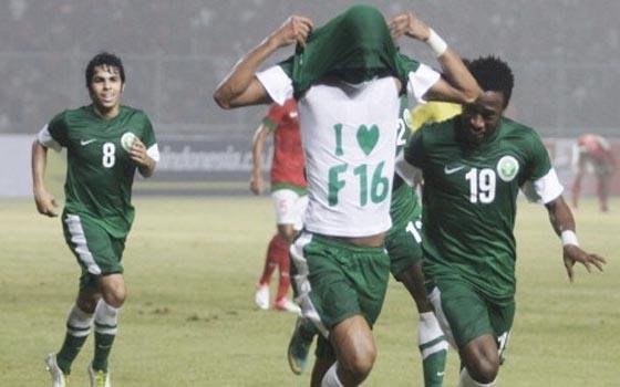 مصر اليوم - السعودية تتغلب على أندونسيا 2-1 ضمن التصفيات المؤهلة إلى كأس آسيا
