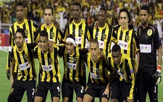 مصر اليوم - الاتحاد يجهز الخضري وتكر لمواجهة الهلال في الدوري السعودي