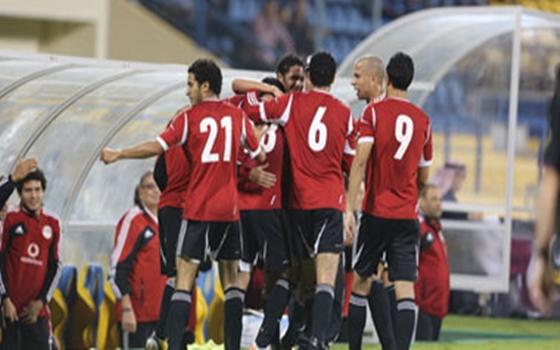 مصر اليوم - منتخب الفراعنة يفوز على زيمبابوي 2/1 في مشوار تصفيات المونديال