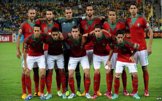 مصر اليوم - حالة من الغضب تسود الشارع المغربي بعد هزيمة المنتخب أمام تنزانيا