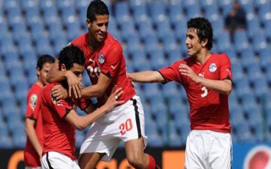 مصر اليوم - منتخب مصر للشباب يفوز على نظيره الغاني ويتوج بلقب بطولة أمم أفريقيا