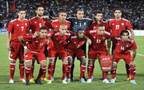مصر اليوم - الجيش المغربي يلجأ إلى طبيب نفساني يلازم لاعبيه الدوليين الـ6
