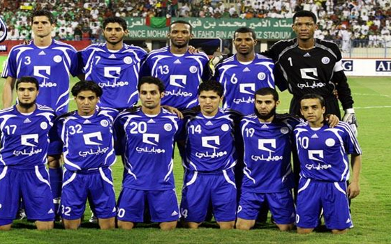 مصر اليوم - لجنة الانضباط تغرم نادي الهلال السعودي 100 ألف ريال