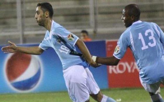 مصر اليوم - الفيصلي الأردني يفوز على شعب آب اليمني بعد ولادة متعثرة 2/1 في كأس الاتحاد