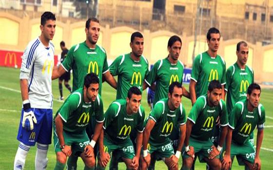 مصر اليوم - الاتحاد السكندري يكتفي بالتعادل الإيجابي 1/1 أمام الإنتاج الحربي