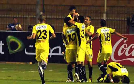 مصر اليوم - الشرطة يتعادل مع المقاولون العرب 1/1 في ختام الدور الأول للدوري
