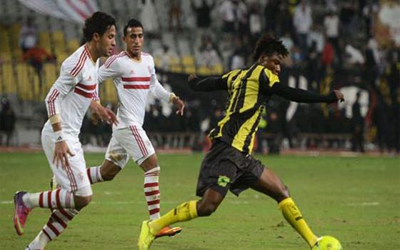 مصر اليوم - الزمالك المصري يُطيح بفيتا كلوب الكونغولي خارج بطولة دوري أبطال أفريقيا
