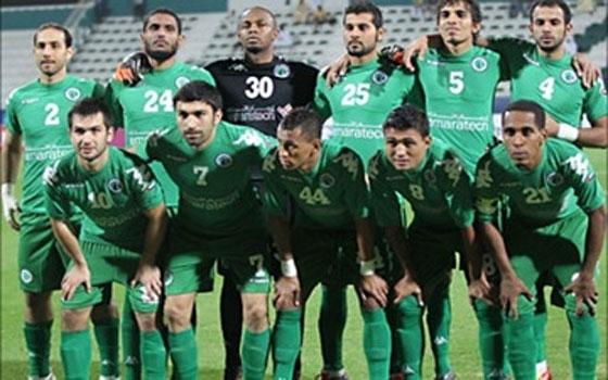 مصر اليوم - الاتفاق السعودي يكتسح الشباب الإماراتي 4/1 في دوري أبطال آسيا