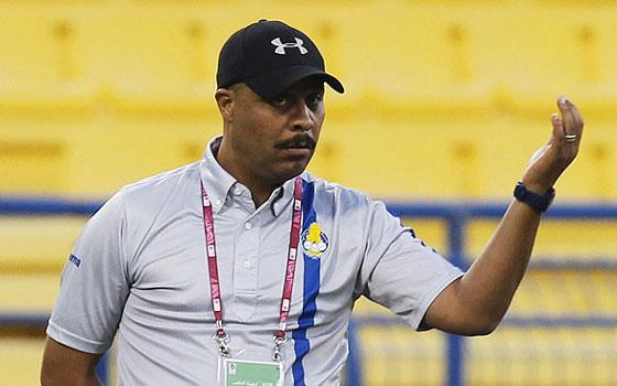 مصر اليوم - الصادق يحذر لاعبي الغرافة من مفاجآت النصر في دوري أبطال آسيا