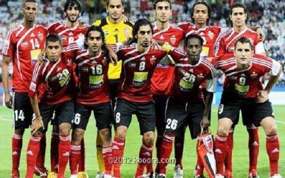 مصر اليوم - الانضباط الإماراتية تعاقب الأهلي وتعتبره مهزومًا 0- 3 أمام العين