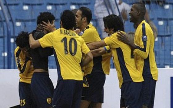 مصر اليوم - النصر السعودي يضمن المشاركة في دوري أبطال آسيا