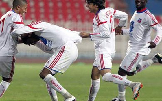مصر اليوم - الكويت بطلاً للدوري الكويتي للمرة الـ 11 في تاريخه