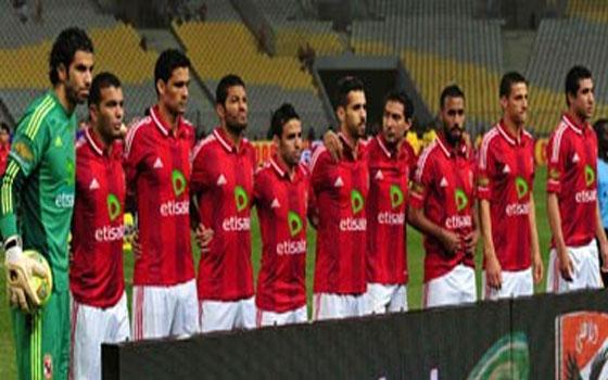مصر اليوم - الأهلي يستدرج البنزرتي التونسي للتعادل السلبي على استاد 15 أكتوبر