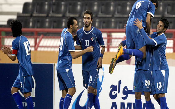 مصر اليوم - الكويت الكويتي يسعى للثأر من الرفاع البحريني في كأس الاتحاد الآسيوي