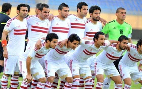 مصر اليوم - الزمالك يواصل انتصاراته للمرة التاسعة بالفوز على اتحاد الشرطة