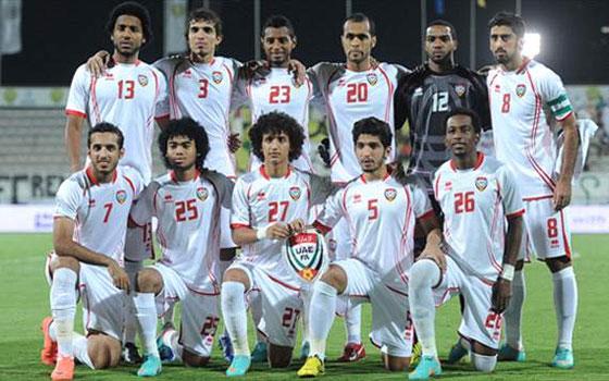 مصر اليوم - منتخب الإمارات تلتقي نظيره الباكستاني وديًا في أيلول المقبل في دبي