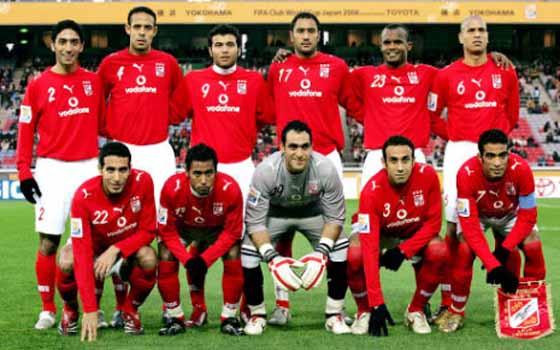 مصر اليوم - الأهلي يفوز على النصر 3/2 في الوقت القاتل في الجولة23 للدوري الإماراتي