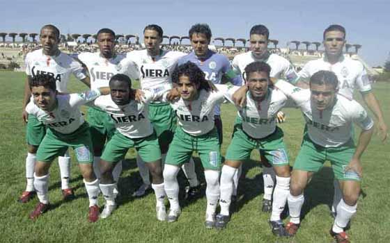مصر اليوم - الرجاء تلاعب الوداد برهانات مختلفة في الدوري المغربي