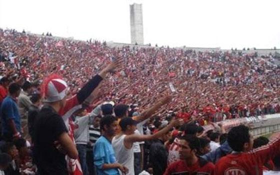 مصر اليوم - جماهير الوداد المغربي تكبد فريقها خسارة مالية والمواقع الاجتماعية السبب