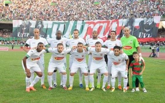 مصر اليوم - الاتحاد الجزائرية يستدعي مسؤولين من فريق مولودية للمثول أمام لجنة الانضباط