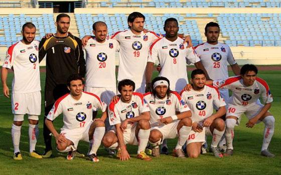 مصر اليوم - الكويت يلتقي دهوك العراقي في دور الـ 16 لكأس الاتحاد الآسيوي