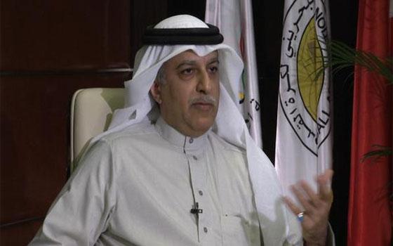 مصر اليوم - اتحاد شرق آسيا يؤكد دعم أعضائه الـ9 للبحريني بن إبراهيم