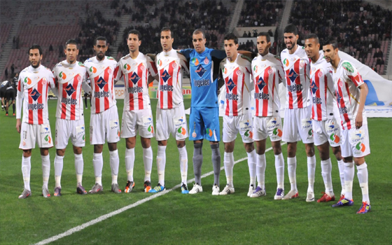 مصر اليوم - إياب الكؤوس الأفريقية يُوقف عجلات الدوري الاحترافي المغربي