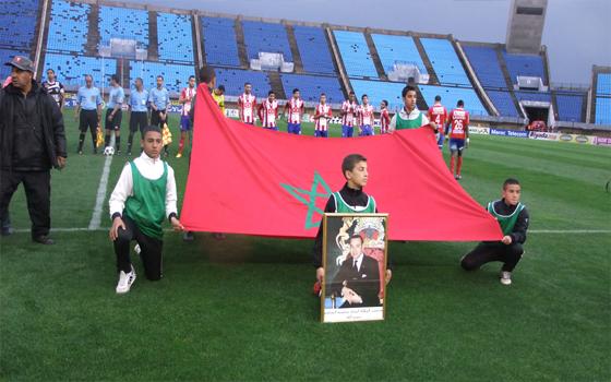 مصر اليوم - 18 رئيسًا لنوادي كرة القدم يؤسسون رابطة خاصة لهم