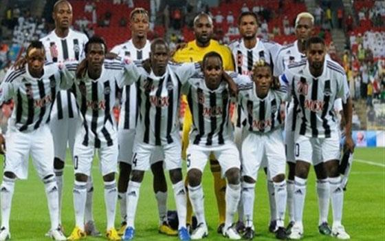 مصر اليوم - مازيمبي بطل أفريقيا 4 مرات يودع دوري الأبطال