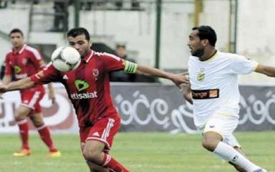 مصر اليوم - بركات ومتعب يقودان الأهلي إلى دوري المجموعات الأفريقي