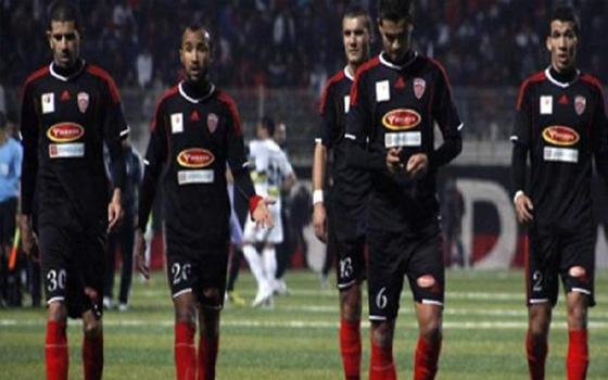 مصر اليوم - طاقم تحكيم سعودي في نهائي كأس الإتحاد العربي للأندية على ملعب 5 يوليو