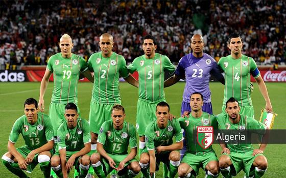 مصر اليوم - الفيفا تضع الجزائر في القمة العربية والمغرب يحافظ على المركز 74