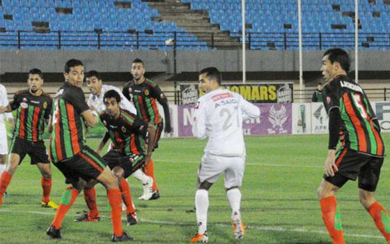 مصر اليوم - الجيش يواجه المكناسي والرجاء يلتقي شباب الريف في الدوري المغربي لكرة القدم