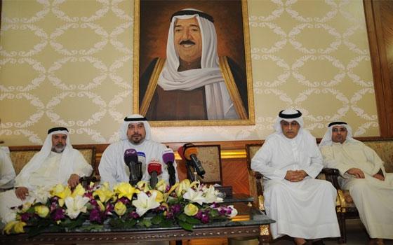 مصر اليوم - سلمان بن إبراهيم يجدد شكره للدعم العربي في انتخابات الآسيوي