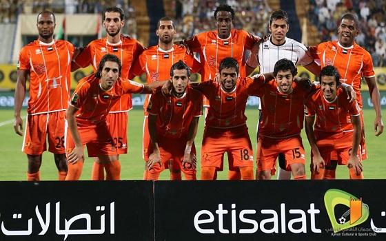 مصر اليوم - عجمان يفوز بكأس اتصالات على حساب الجزيرة 2/1 في نهائي مثير