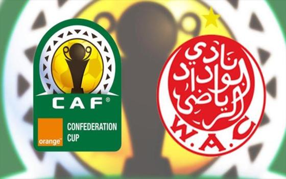 مصر اليوم - المتأهل من لقاء الفتح والجيش الملكي سيلعب في المجموعة الثانية في كأس الكاف