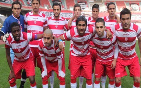 مصر اليوم - الأفريقي التونسي خارج حسابات التتويج في الدوري المحلي