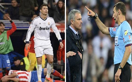 مصر اليوم - البرتغالي مورينيو يستعد للرحيل من ريال مدريد الإسباني