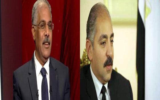 مصر اليوم - جمال علام يستنجد بوزير الرياضة العامري فاروق لوضع الترتيبات اللازمة