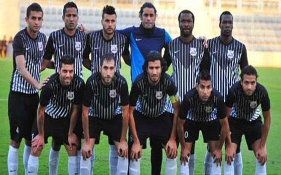 مصر اليوم - إنبي يخسر الجولة الأولى أمام سان جورج الأثيوبي بهدفين دون رد
