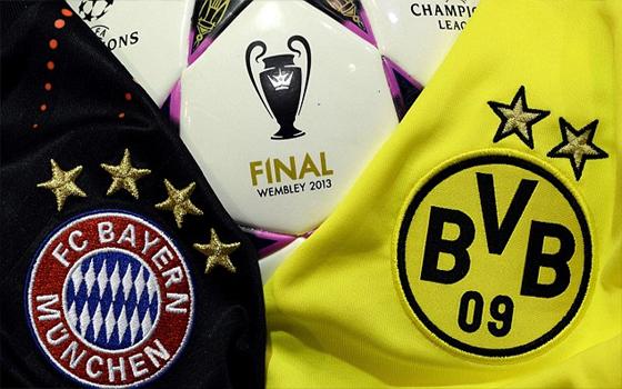 مصر اليوم - بايرن ميونخ الألماني يخوض مواجهة طاحنة مع بروسيا للفوز بالبطولة