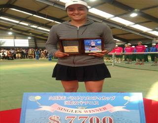 مصر اليوم - التونسية أنس جابر تواصل تألقها في عالم التنس