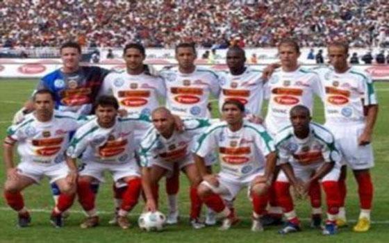 مصر اليوم - لاعبو مولودية الجزائر يرفضون مواجهة اتحاد الحراش