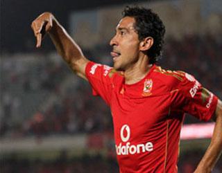 مصر اليوم - بركات يعتزل كرة القدم ويتجه إلى الإعلام